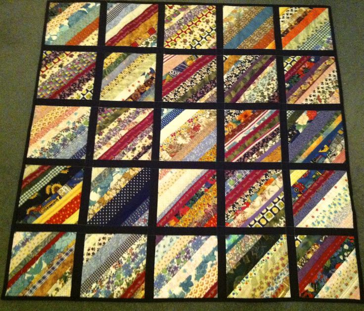 stripe quilts -For Alzheimer's ... Would love to be a part of this!