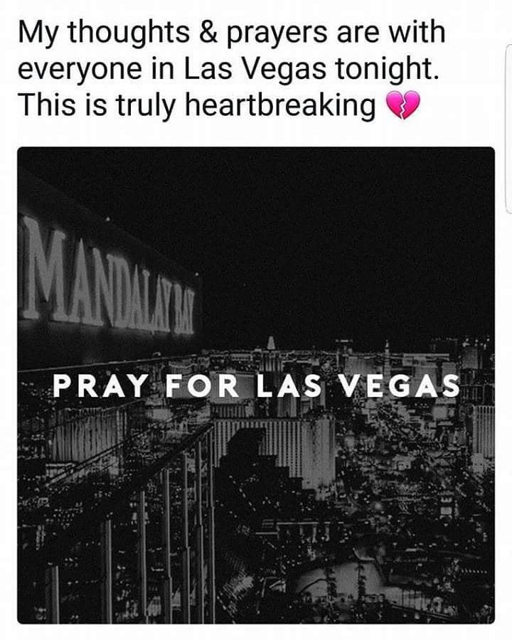 200 injured 50 dead  Rest in peace to all who passed And my prayers to those fighting for their lives  Steven paddock opened fire at a concert in Las Vegas from his hotel room on the 30th floor which was right across the street.. This is insane :(