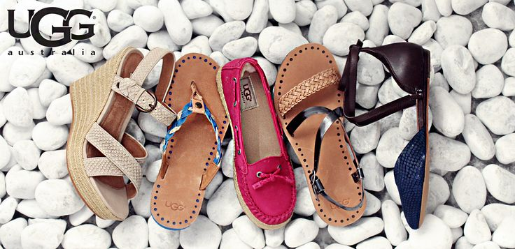 UGG Summer  http://www.officeshoes.hu/cipok-ugg-noi/108500/18/order_asc #ugg #summer #officeshoes #officeshoeshungary #shoes