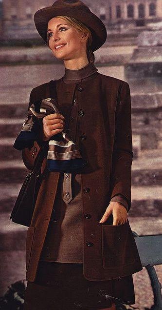 1970 Yves Saint Laurent                                                                                                                                                                                 More