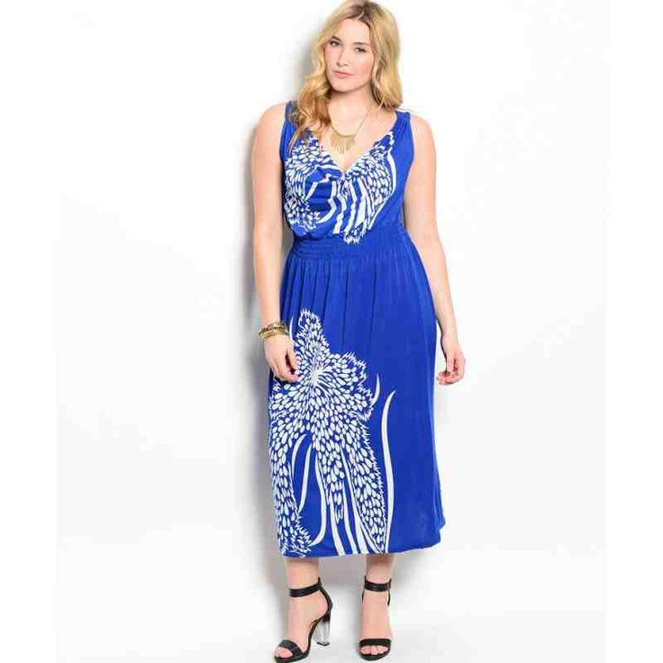 PRE-ORDER - ROYAL WHITE PLUS SIZE DRESS $44.00 http://www.curvyclothing.com.au/index.php?route=product/product&path=95_101&product_id=8694&limit=100