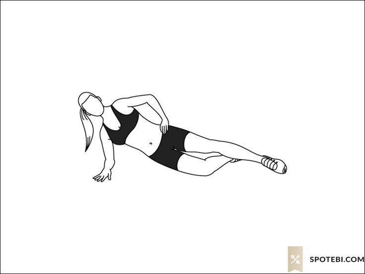 best 25  side plank ideas on pinterest
