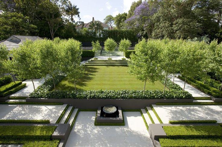 Overview of garden.Garden by #peterfudge
