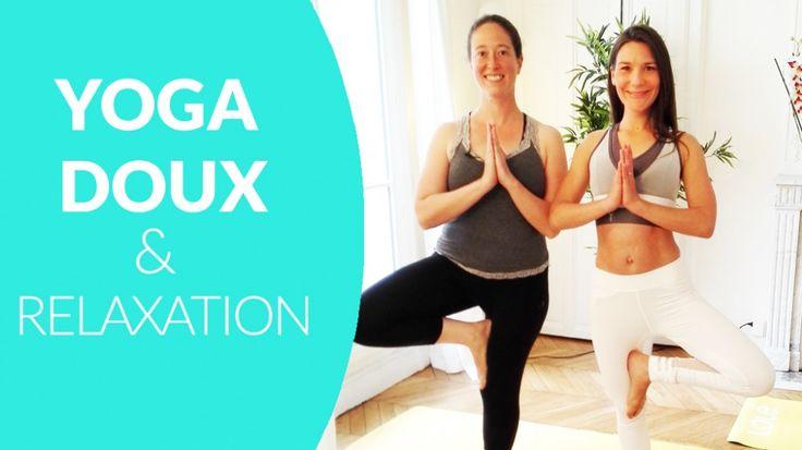 Delphine Bourdet,   professeur de yoga, vous propose une séance de yoga cocooning pour mettre votre corps en mouvements quand vous vous sentez un peu fatigué(e) ou que vous manquez de motivation. Vous pouvez pratiquer cette série de mouvements depuis votre lit et finir avec un moment de relaxation.