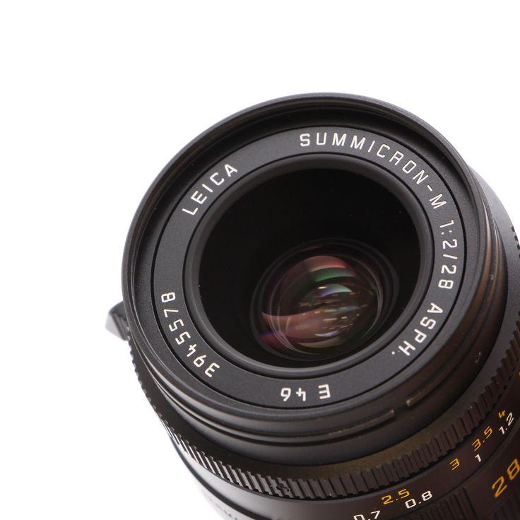 Leica (ライカ) ズミクロン M28mm F2.0 ASPH (フードはめ込み式) (6bit) | マップカメラ|日本最大級のカメラ総合サイト(中古販売・買取)の商品詳細ページです。
