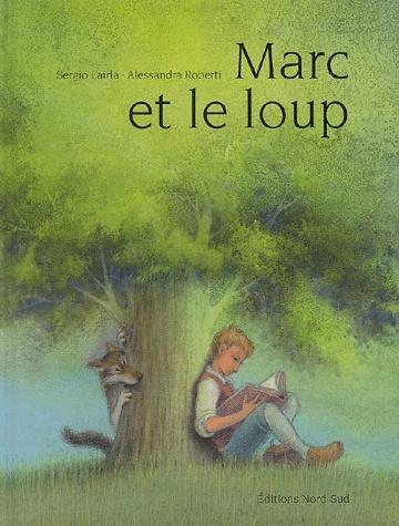 Marc et le loup