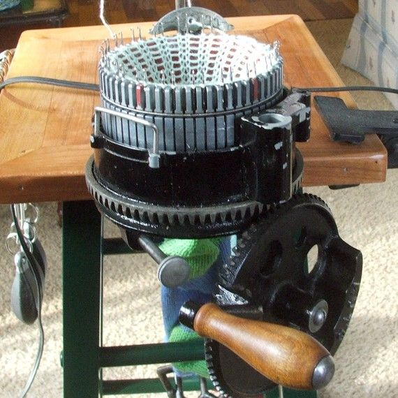 Knitting Machine For Sale In Ghana : Best images about sock knitting machines on pinterest