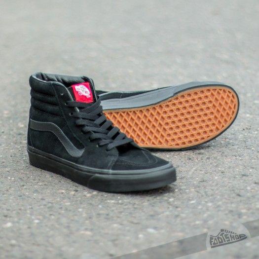 vans sk8 hi black black suede sale   OFF59% Discounts 1d7c7925de8