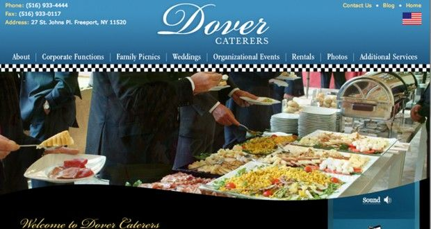 Here it is, foodies, the ultimate amalgam of tasty beauty shots and scrumptious information – everything the Long Islander in search of an off-site caterer could want.  #foodanddrink #longisland
