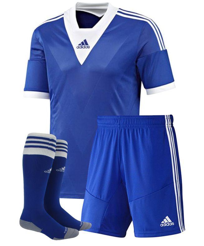 adidas Campeon 13 Soccer Uniform - TheTeamFactory.com   Sporty ...