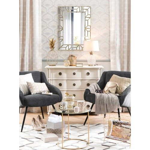 17 best id es propos de miroir maison du monde sur. Black Bedroom Furniture Sets. Home Design Ideas