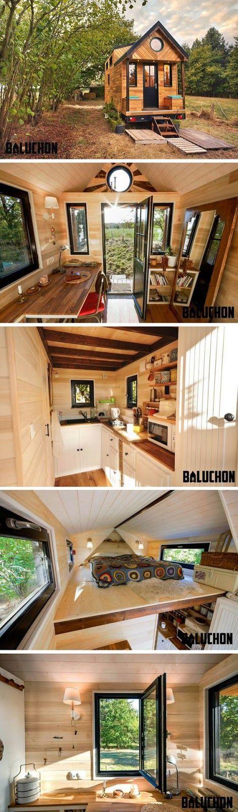 mytinyhousedirectory: The Avonlea By Baluchon