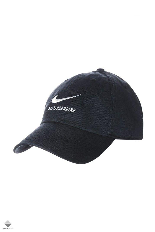 Czapka Nike SB Heritage 86