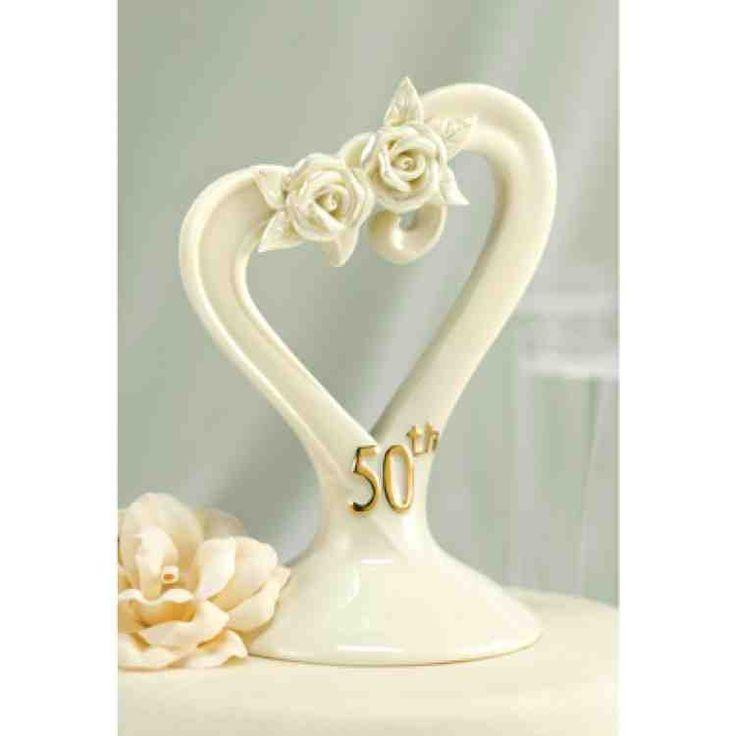 hallmark 50th anniversary gift ideas