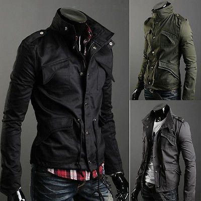 14 best jackets images on Pinterest | Menswear, Trench coats and ...