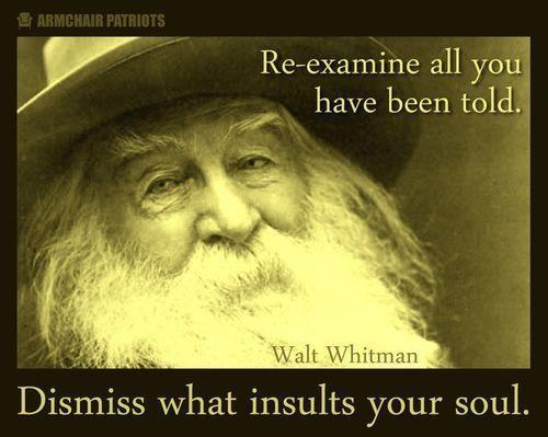 Wisdom is everywhere...