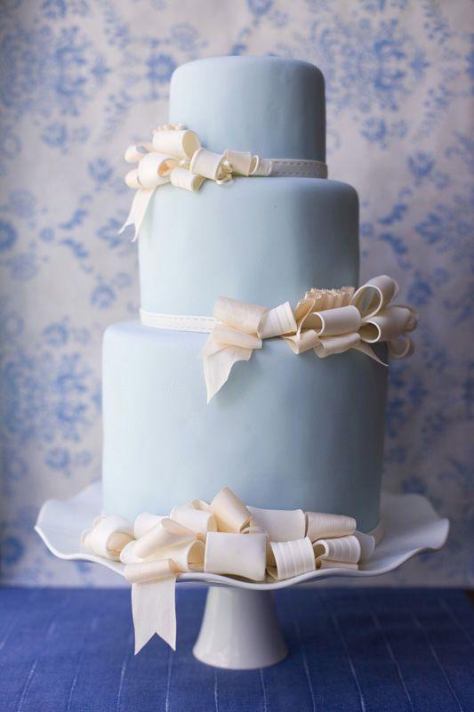 beautiful blue cake corbin gurkin