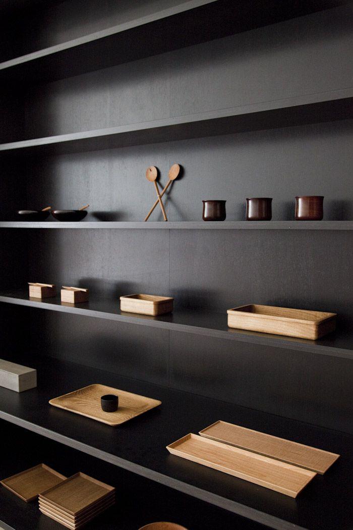 Tomii Takashi exhibition: June 26, 2013 at KITKA design toronto