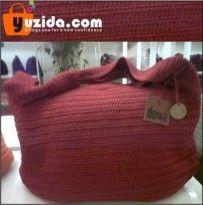 Dowa Anggri Rocket Red | Yuzida