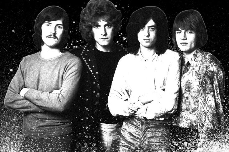 All 74 Led Zeppelin Songs, Ranked -- Vulture