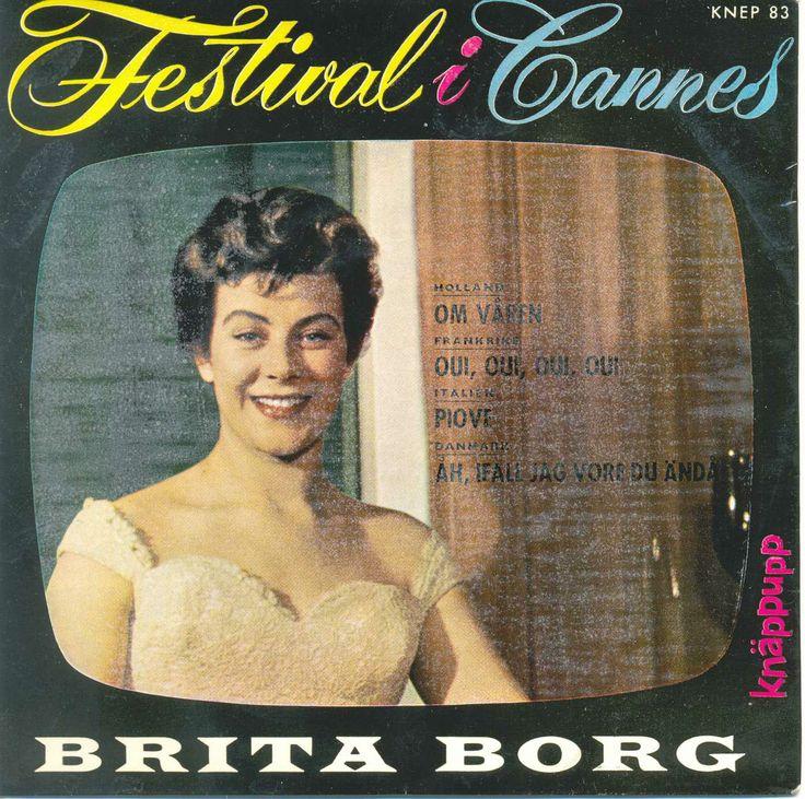 Brita+Borg 1959