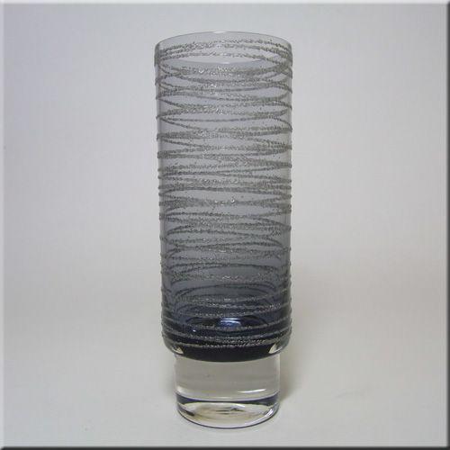 Sea Glasbruck, proj. Rune Strand, lata 70-te. Sea Glasbruck, design Rune Strand, 70s.    www.20thcenturyglass.com