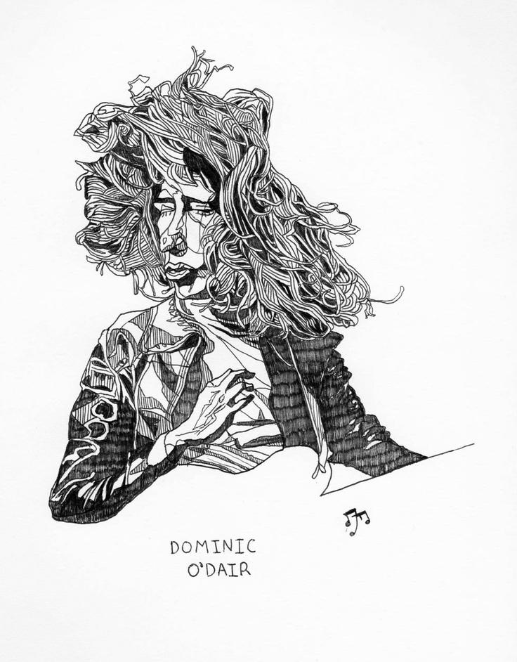 Dominic, 2012