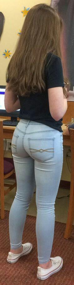 Ass fresh mpg young