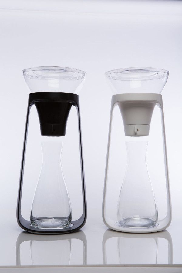 KOR Launches Water Fall In-Home Water Filtration Technique - http://www.decoradecor.com/kor-launches-water-fall-in-home-water-filtration-technique.html