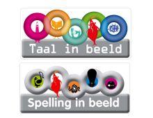 Spelling in beeld 2 - steunkaarten - Taal in beeld - Zwijsen