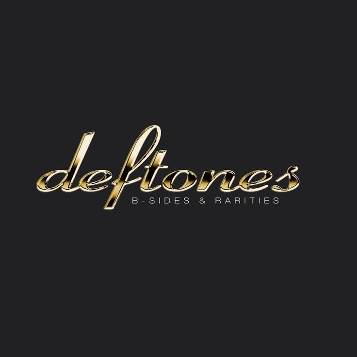 The Chauffeur by Deftones - B-Sides & Rarities