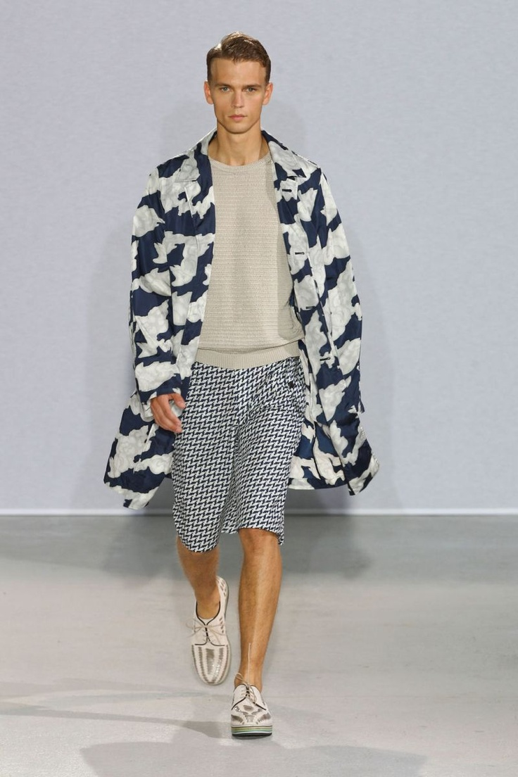 Wooyoungmi SS13 makes me happy.