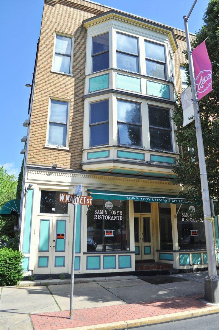 243-245 West Market Street, York, PA, 17401 - Restaurant Property For Sale on LoopNet.com