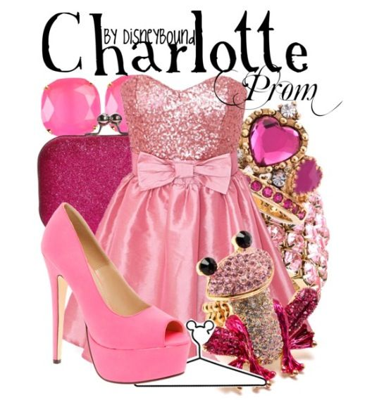 Charlotte prom