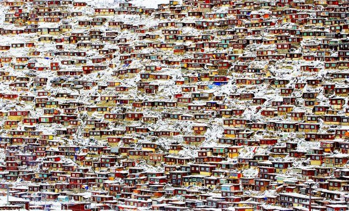 Αυτές είναι οι 16 καλύτερες ταξιδιωτικές φωτογραφίες του 2016. Και είναι υπέροχες!