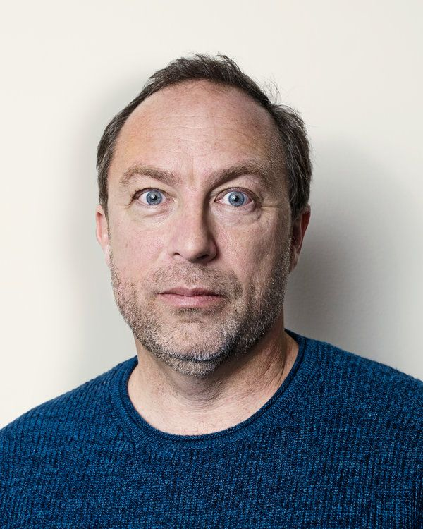 "Jimmy Wales Is Not an Internet Billionaire - NYTimes.com -- but this Randolph graduate created ""one of the greatest creations in the history of human knowledge."""