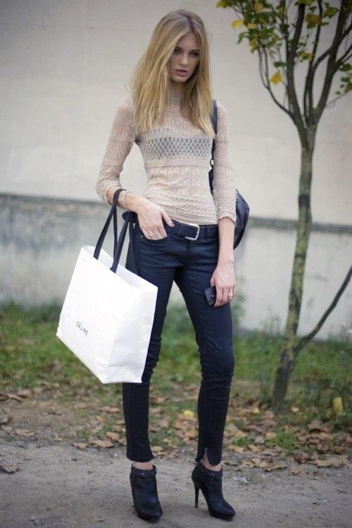 Street Style <3 Fashion Style