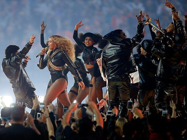 Beyoncé Can't Find Police Volunteers for Concert After Anti-Cop Halftime Show