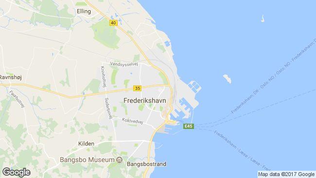 Frederikshavn 2017: Best of Frederikshavn, Denmark Tourism - TripAdvisor
