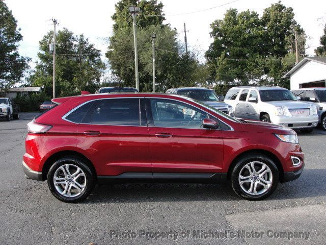 25 New What Year Did The Ford Edge Come Out With Images Ford