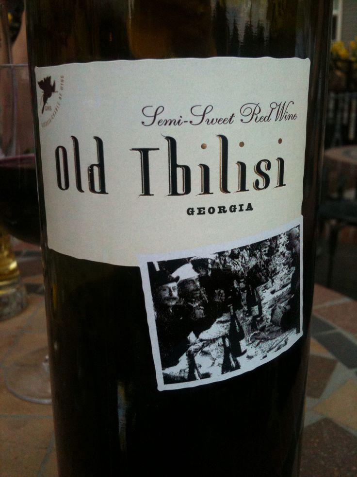 Hyvä viini löytyi Tartosta