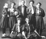 Did you know that James Naismith invented basketball at a YMCA in 1891??