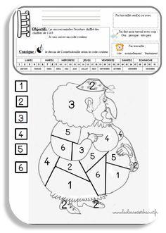 diverses fiches mathématiques sur Cornebidouille