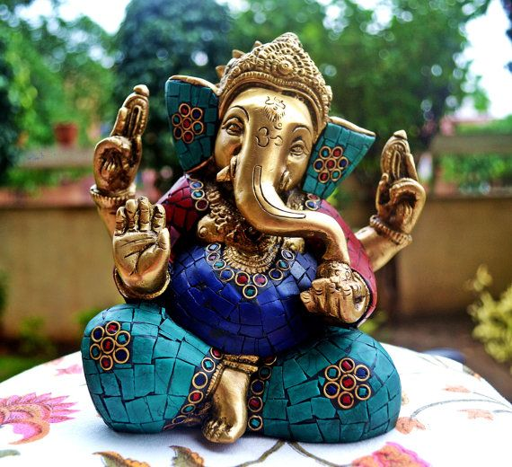 Hey, I found this really awesome Etsy listing at https://www.etsy.com/listing/164270523/antique-lord-ganesha-statue-rare-coral