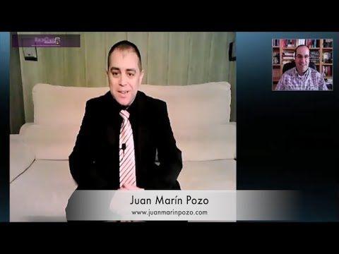 """Esta es la entrevista que he realizado a Juan Marín Pozo, autor del libro """"Finanzas para un tonto"""" y director de www.juanmarinpozo.com donde..."""