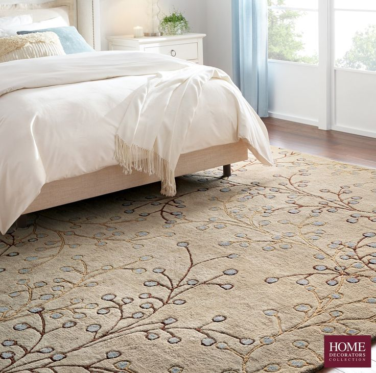 A Beautiful And Comfy Rug Is Total Must In Any Bedroom Make Getting Out