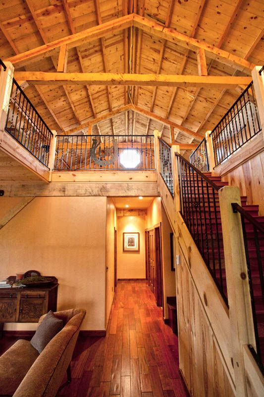 192 Best Pole Barn Home Images On Pinterest Home Ideas