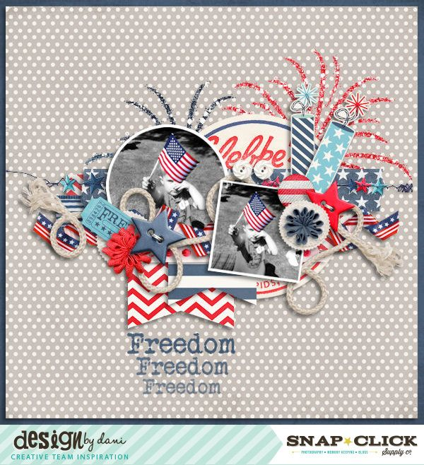 Snap Click Supply Co. - Sweet Liberty Complete Kit, $0.00 (http://www.snapclicksupply.com/new/sweet-liberty-complete-kit/)