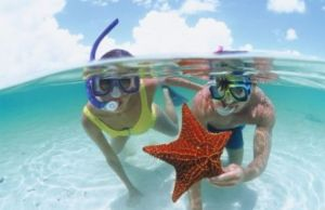 Freeport Bahamas Excursions - Snorkeling