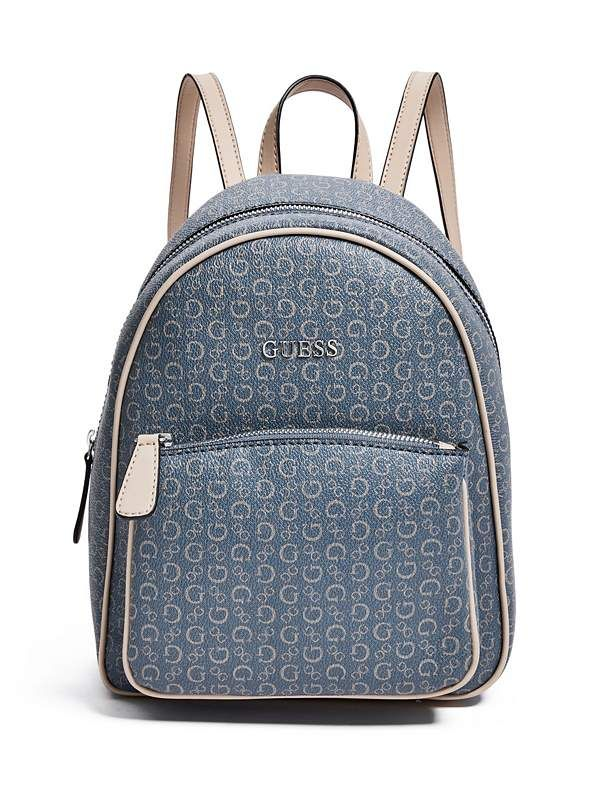 d2204dd1b463 Civil Logo Backpack | guess in 2019 | Guess handbags, Backpacks, Women